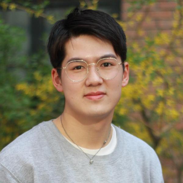 Daniel Tianhou Zhang