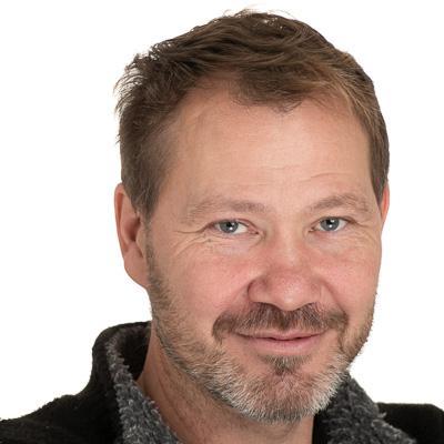 Bjarne Pareliussen