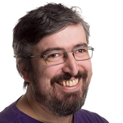 George Adrian Stoica