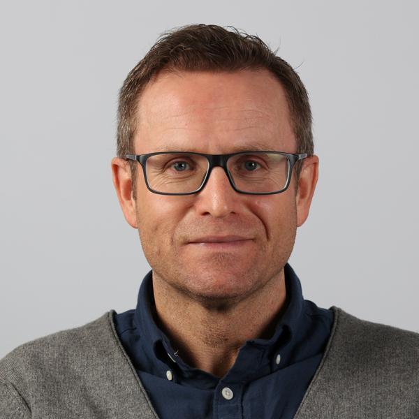 Øystein Widding