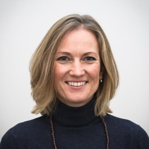 Lise M. Konow Linnerud