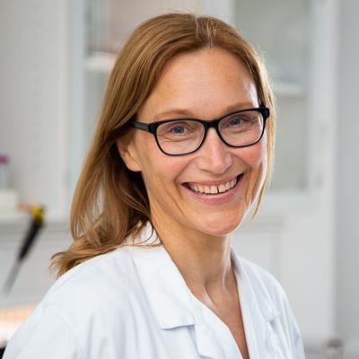 Kari Margrethe Lundgren