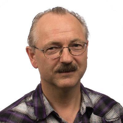 Stein Tore Johansen