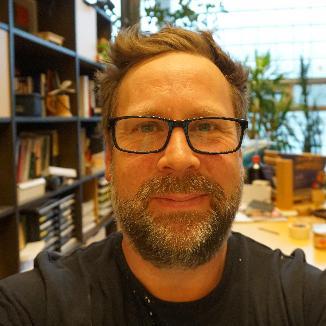 Jörg Siegfried Schauer
