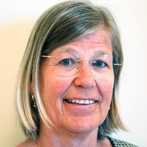 Anne-S. Helvik