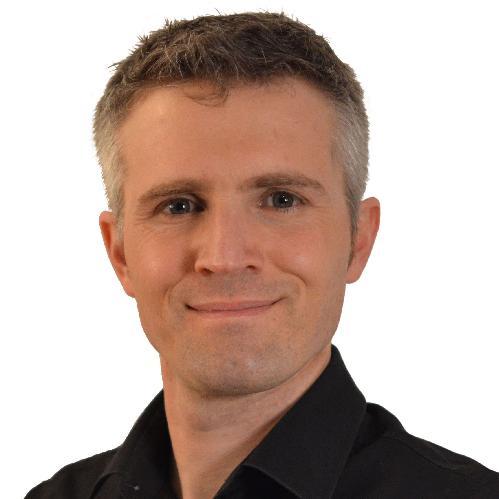 Mark Uwe Simoni