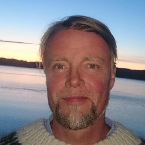 Harald Bysveen