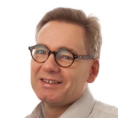 Björn Gambäck