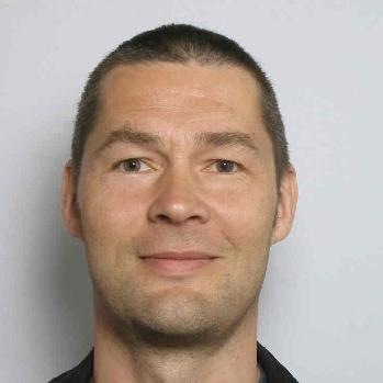 Arne Kristian Amdal