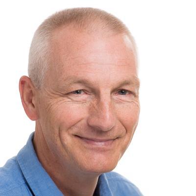 Erik Wessel-Berg