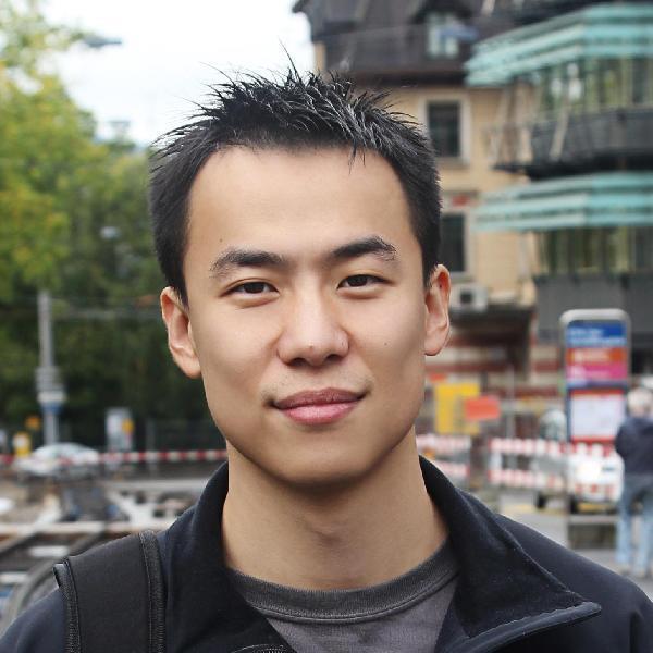 Weijian Zong