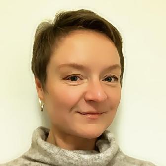 Natalia Swahn
