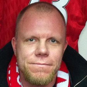 Lars Gunnar Rosvoldaunet