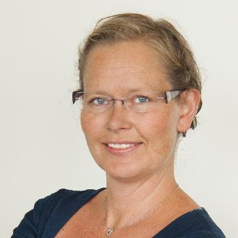 Helen Jøsok Gansmo