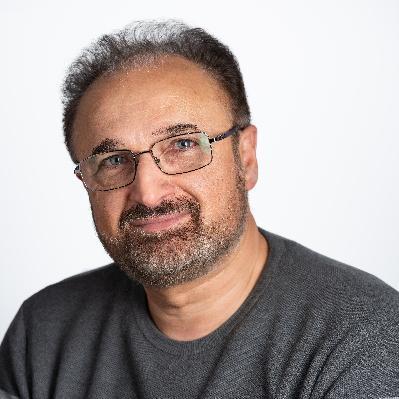 Mostafa Jalali