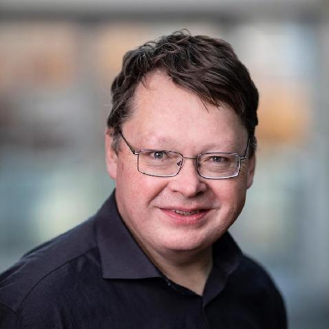 Ole Bjørn Røste