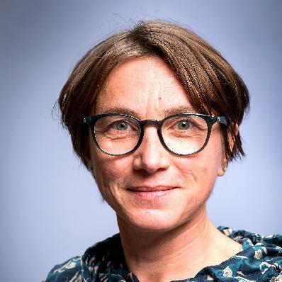 Ingrid Volløyhaug
