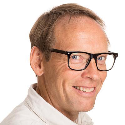 Svein Erik Bratsberg