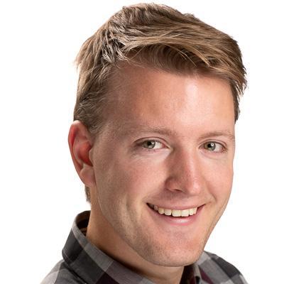 Fredrik Nevjen