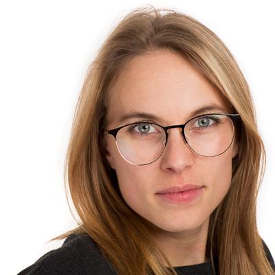 Ingeborg Gullikstad Hem