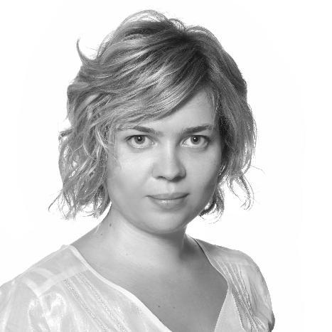 Marta Katarzyna Irla