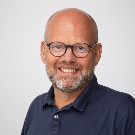 Erik Solligård