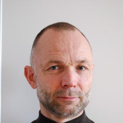 Rolf Piene Halvorsen