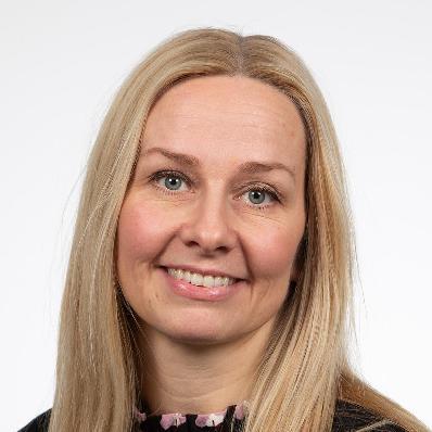 Trude Rakel Balstad