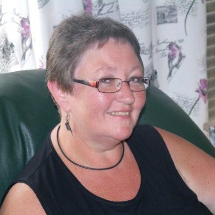 Grethe Tolnes
