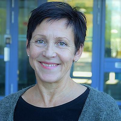 Ingrid Stenøien