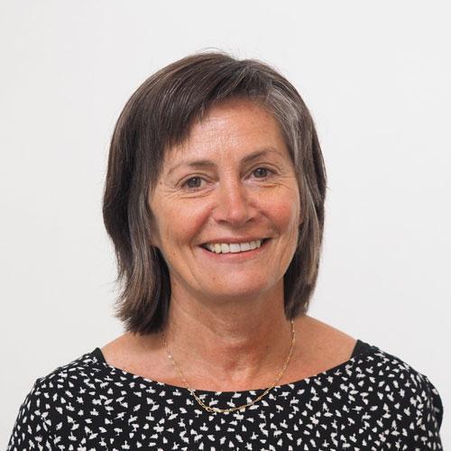 Siri Merete Brændvik