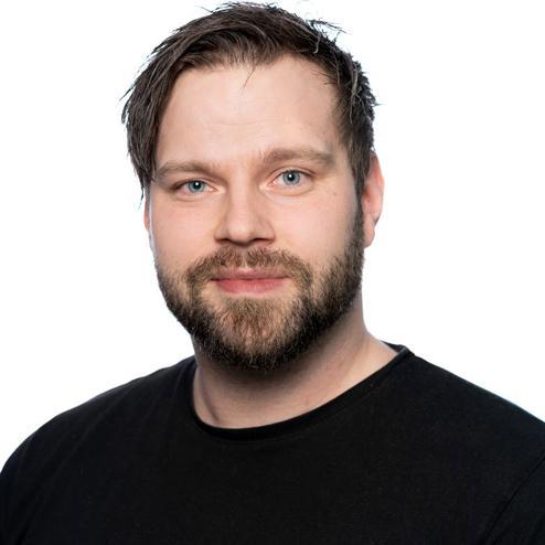 Harald Hauknes