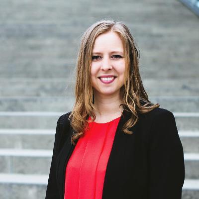 Ellen Karlsen Holmås