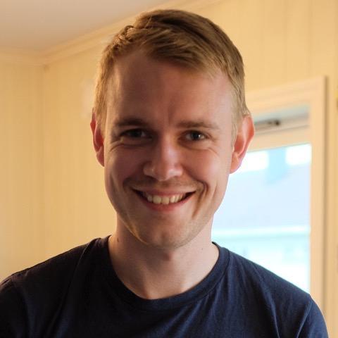 Lars Mølgaard Saxhaug