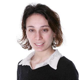 Marisa Di Sabatino Lundberg