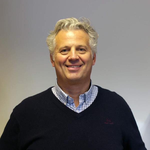 Roy Johannessen