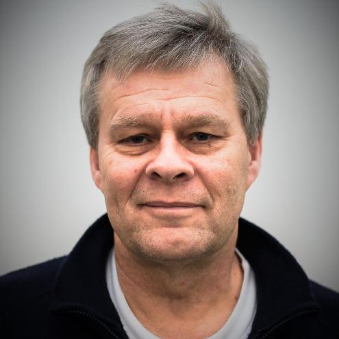 Jan Steinar Egenes
