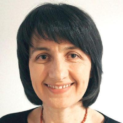Irina T Sorokina