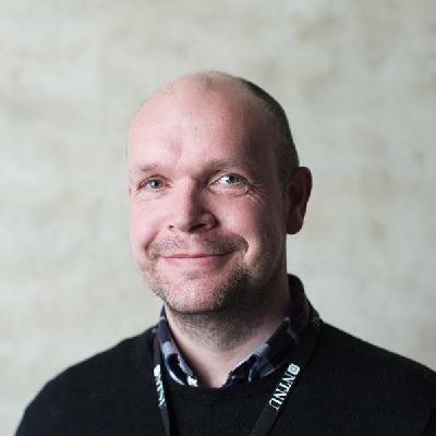 Ragnar Pedersen