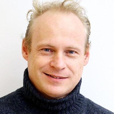 Øyvind Mikkelsen