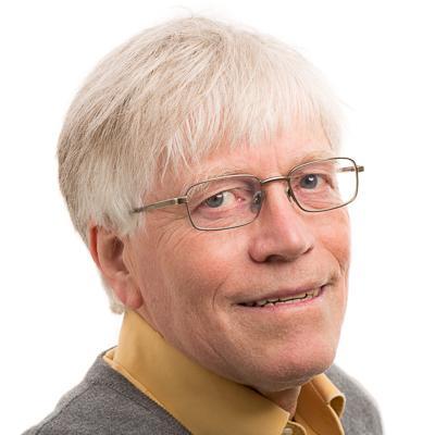 Sverre Olaf Smalø