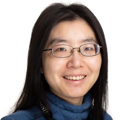 Yujie Xing