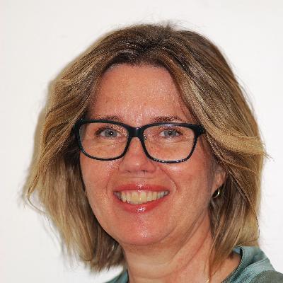 Ann Helen Nilsen