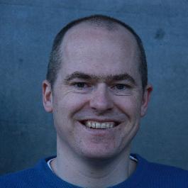 Øyvind Salvesen