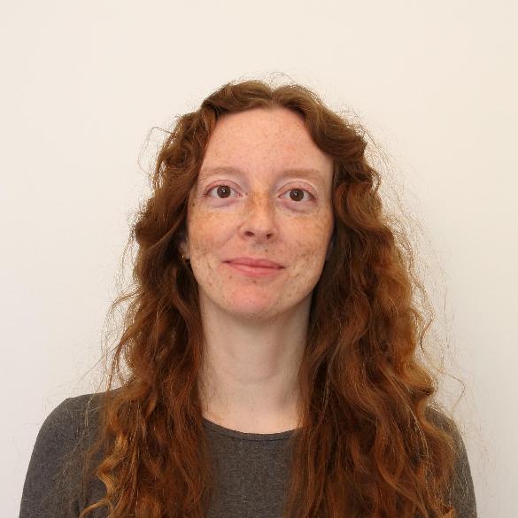Aline Magdalena Lee