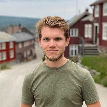 Marius Akselsen
