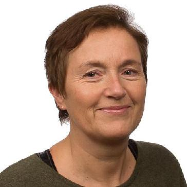 Ingrid Wiggen