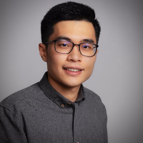 Tengzhi Liu
