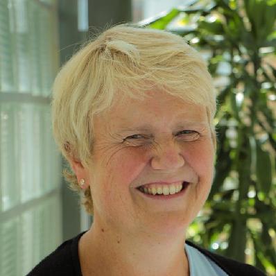 Kari Skulstad Gårdvik