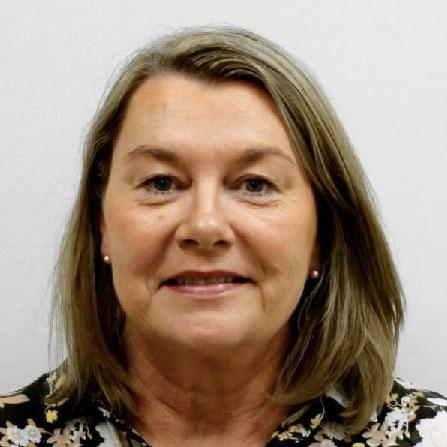 Kirsti Overgaard Vestad